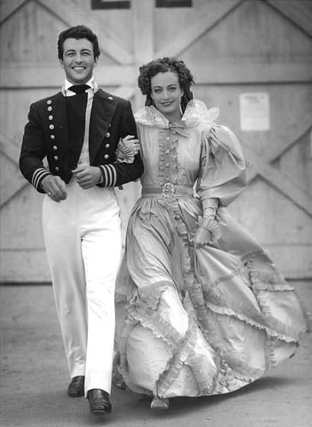 The Gorgeous Hussy The Gorgeous Hussy 1936 Robert Taylor Actor