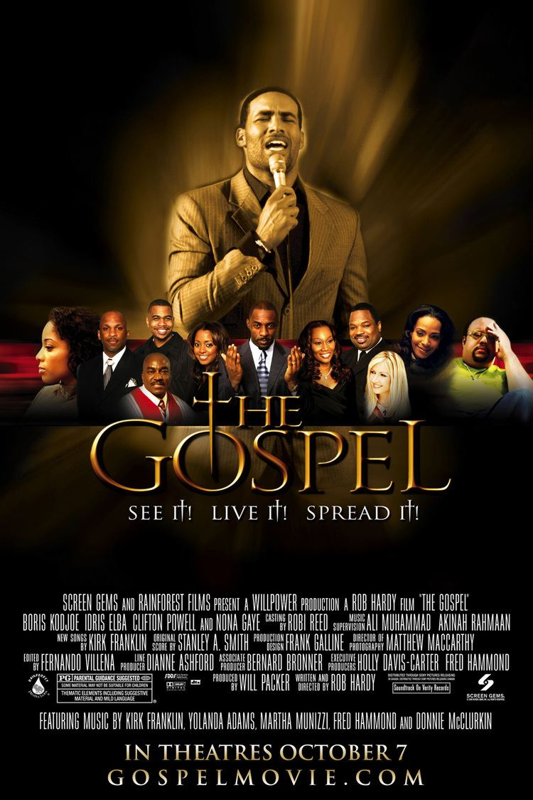 The Gospel (film) wwwgstaticcomtvthumbmovieposters90476p90476