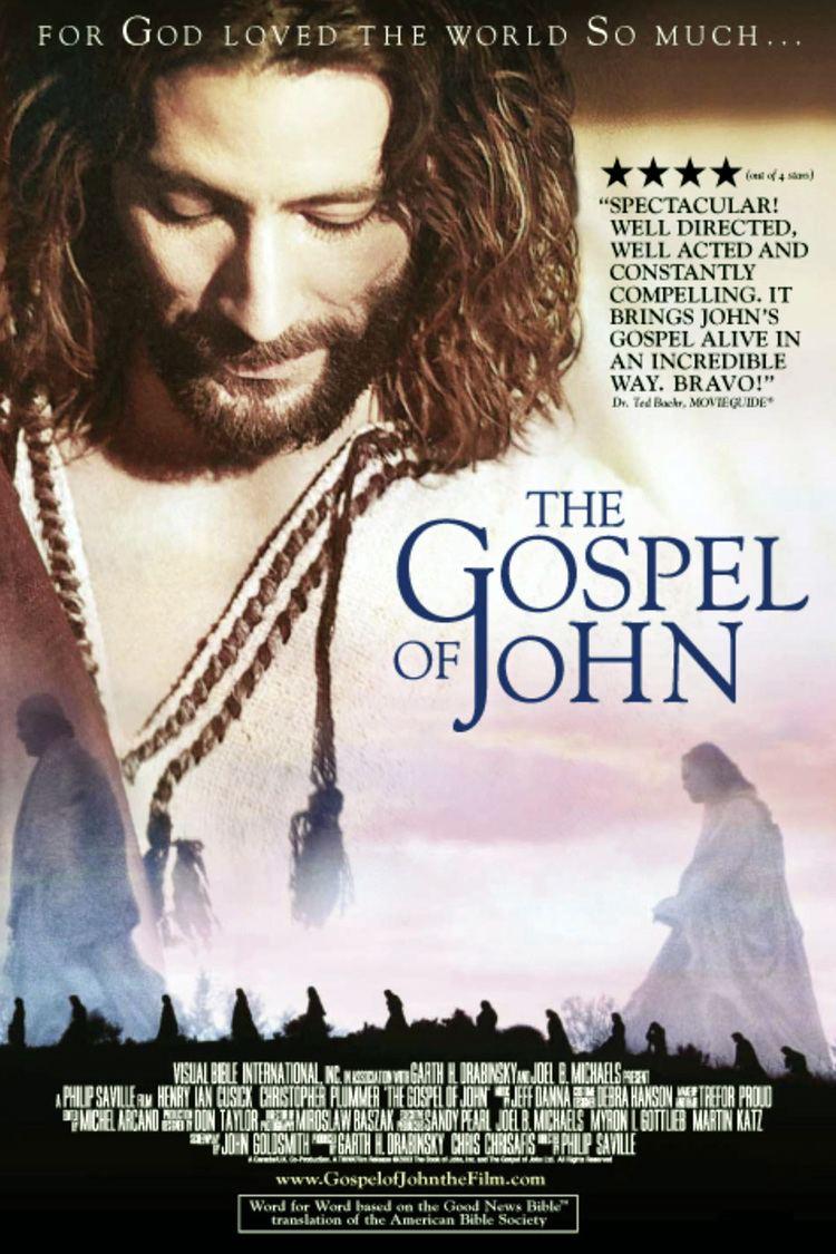 The Gospel of John (film) wwwgstaticcomtvthumbmovieposters82489p82489