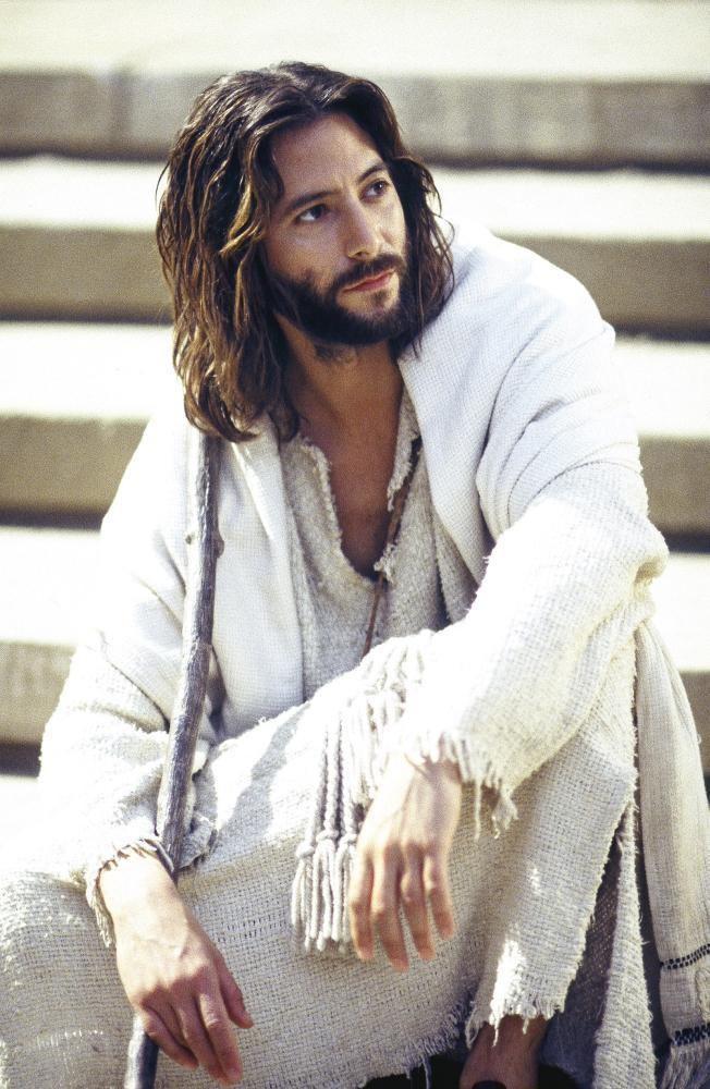 The Gospel of John (film) Cineplexcom The Gospel of John