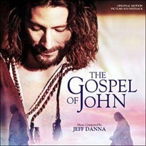 The Gospel of John (film) The Gospel of John film Wikipedia