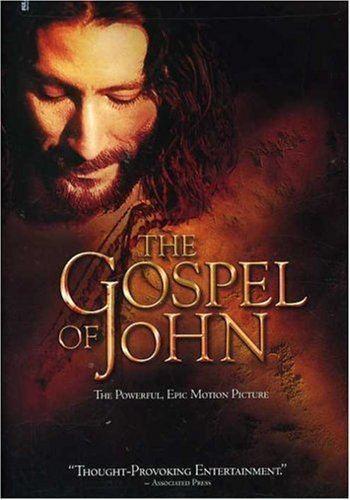 The Gospel of John (film) Amazoncom The Gospel of John Henry Ian Cusick Christopher