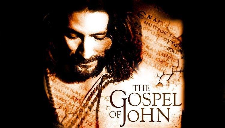 The Gospel of John (film) THE GOSPEL OF JOHN Full Movie HD YouTube