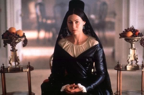 The Governess The Governess 1998 short review Frock Flicks
