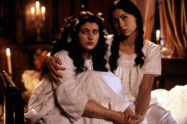 The Governess The Governess 1998