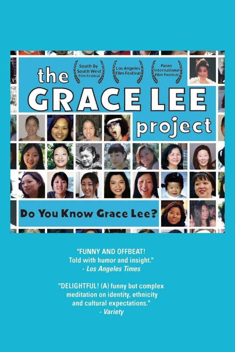 The Grace Lee Project wwwgstaticcomtvthumbmovieposters160440p1604