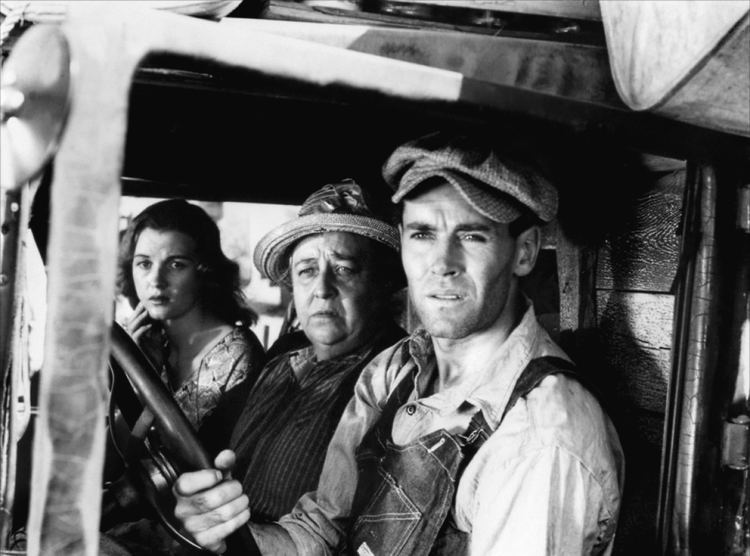 The Grapes of Wrath (film) 1940 The Grapes of Wrath Film 1940s The Red List
