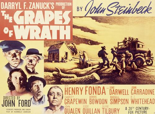 The Grapes of Wrath (film) - Alchetron, the free social encyclopedia
