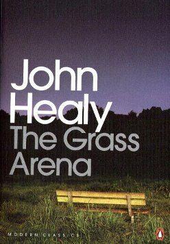 The Grass Arena wwwthegrassarenanetthegrassarenaimagebookjack