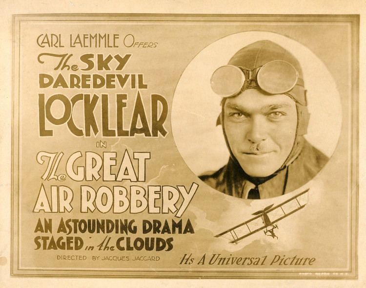 Image result for great air robbery