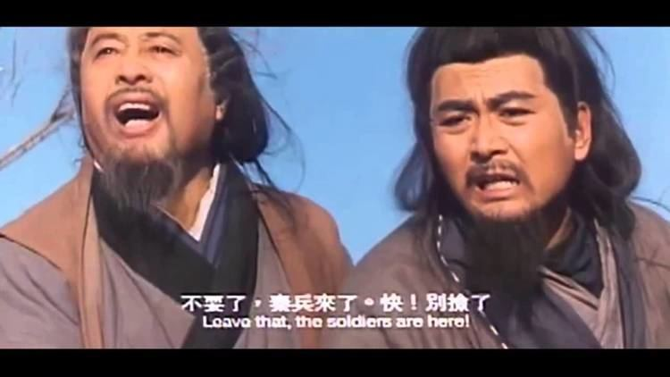 The Great Conqueror's Concubine The Great Conquerors Concubine 1994 1994 Part 1 eng sub