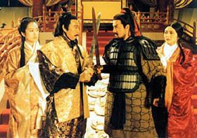 The Great Conqueror's Concubine Film The Great Conquerors Concubine 1994 Chinese Movie Database