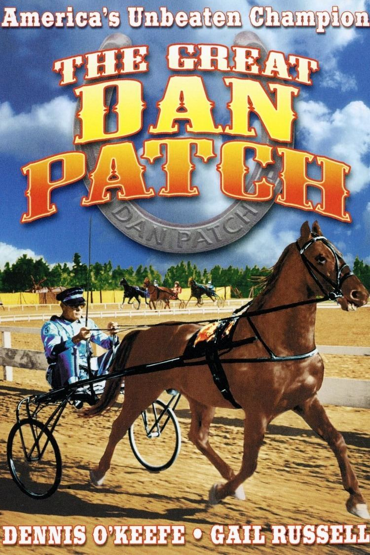 The Great Dan Patch wwwgstaticcomtvthumbdvdboxart3888p3888dv8
