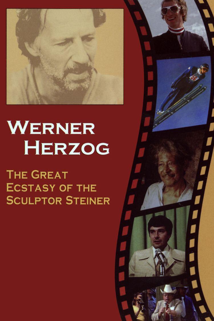 The Great Ecstasy of Woodcarver Steiner wwwgstaticcomtvthumbdvdboxart170454p170454