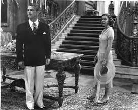 The Great Gatsby (1949 film) The Great Gatsby On the Big Screen Cliomusecom