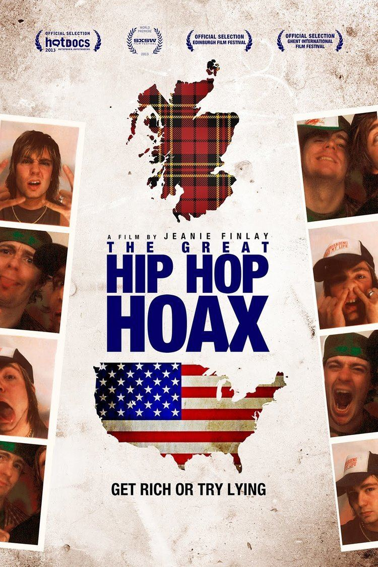 The Great Hip Hop Hoax wwwgstaticcomtvthumbmovieposters9937454p993