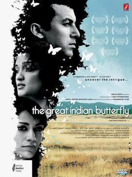 The Great Indian Butterfly The Great Indian Butterfly Wikipedia