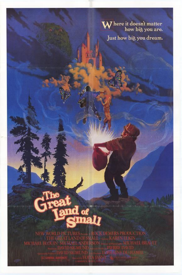 The Great Land of Small Canuxploitation Review The Great Land of Small