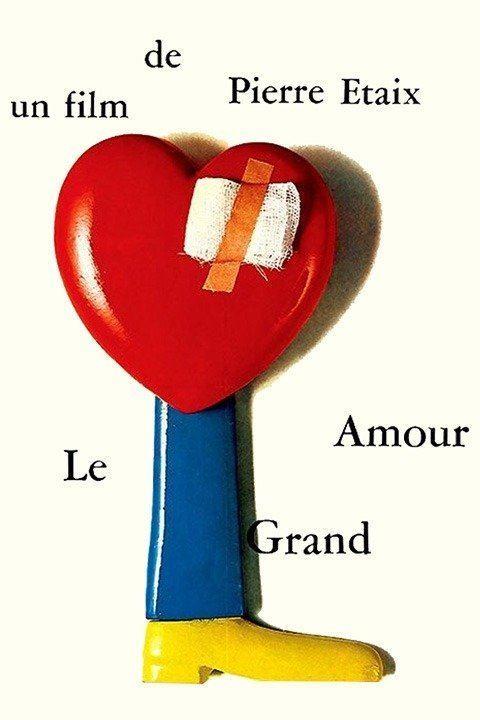 The Great Love (1969 film) wwwgstaticcomtvthumbmovieposters8383013p838