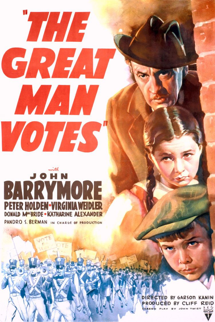 The Great Man Votes wwwgstaticcomtvthumbmovieposters229p229pv