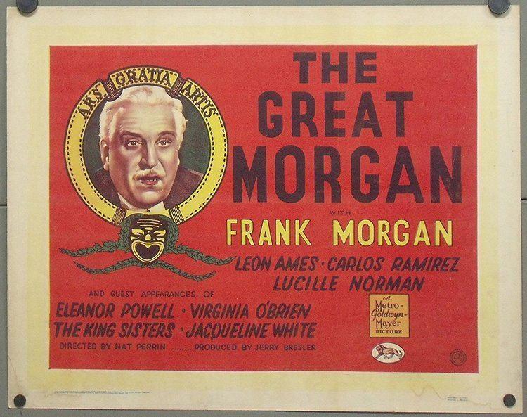 The Great Morgan The Great Morgan 1946 IMDb