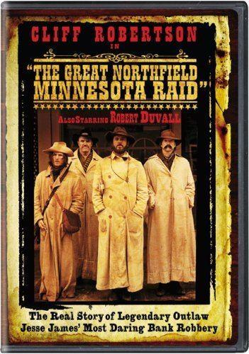 The Great Northfield Minnesota Raid Amazoncom The Great Northfield Minnesota Raid RG Armstrong