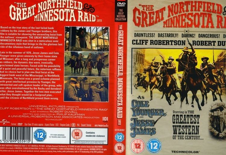 The Great Northfield Minnesota Raid Gary Dobbs at the tainted archive The Great Northfield Minnesota Raid