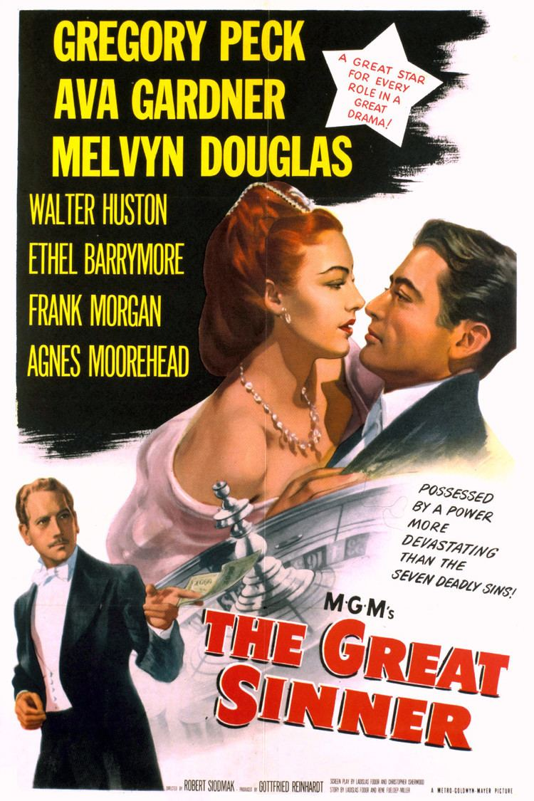 The Great Sinner wwwgstaticcomtvthumbmovieposters5069p5069p