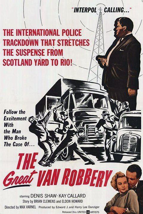 The Great Van Robbery wwwgstaticcomtvthumbmovieposters45893p45893