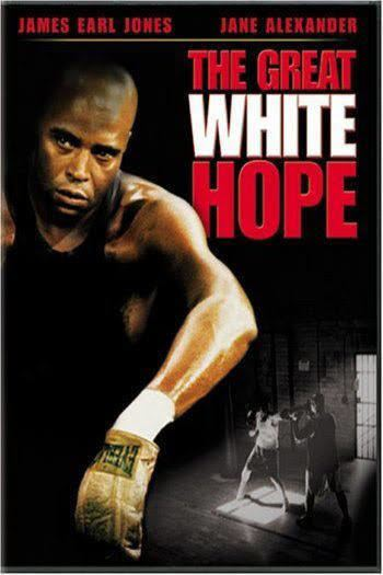 The Great White Hope (film) t0gstaticcomimagesqtbnANd9GcS7cHXmrgj5YgGL6m