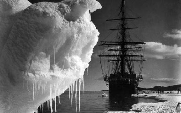The Great White Silence The Great White Silence 1924 Movie Review 2020 Movie Reviews