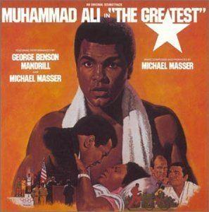 The Greatest (1977 film) Michael Masser The Greatest 1977 Film Amazoncom Music