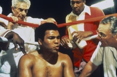 The Greatest (1977 film) Film Review The Greatest 1977 dir by Tom Gries and Monte Hellman