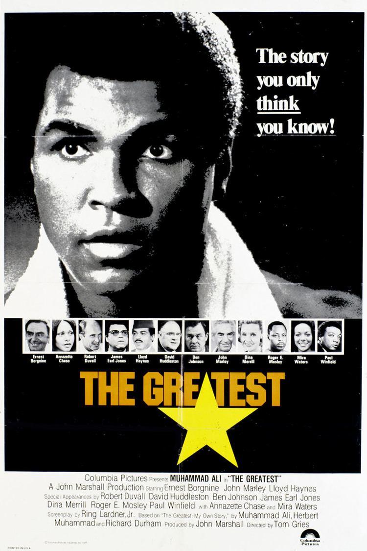The Greatest (1977 film) wwwgstaticcomtvthumbmovieposters5456p5456p