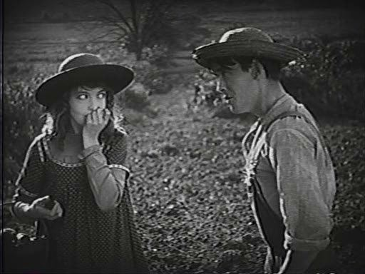 The Greatest Question The Greatest Question 1919 DW Griffith Lillian Gish Robert