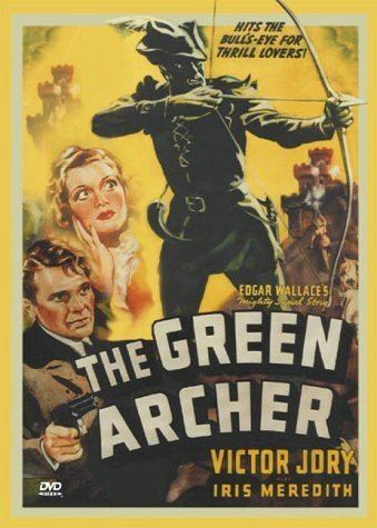 The Green Archer (1940 serial) httpsimagesnasslimagesamazoncomimagesI5