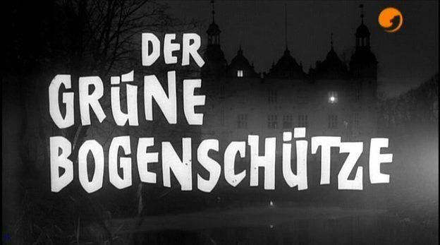 The Green Archer (1961 film) picsimcdborg0is413xbogen006ls14682jpg