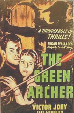 The Green Archer (1961 film) The Green Archer 1940 serial Wikipedia