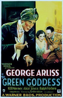 The Green Goddess (1930 film) The Green Goddess 1930 film Wikipedia