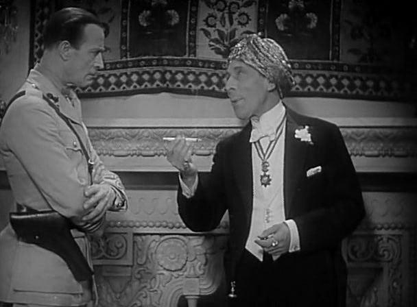The Green Goddess (1930 film) The Green Goddess 1930 Alfred E Green George Arliss Ralph