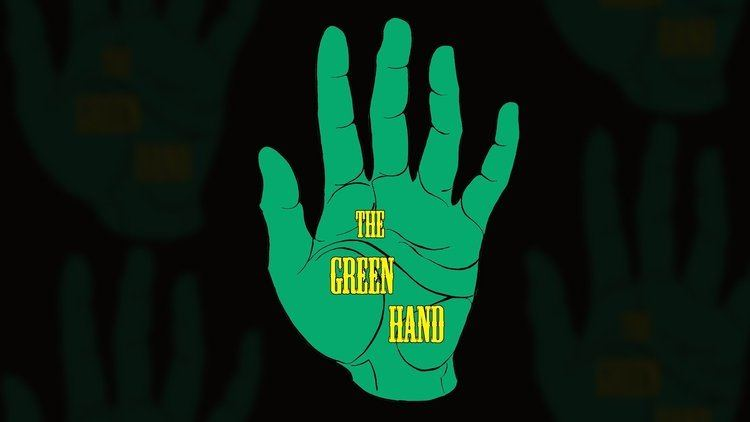 The Green Hand The Green Hand Portland Maine Used Book Store YouTube