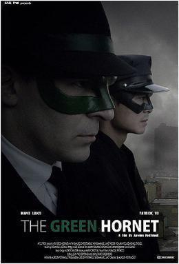 The Green Hornet (2006 film) The Green Hornet 2006 film Wikipedia