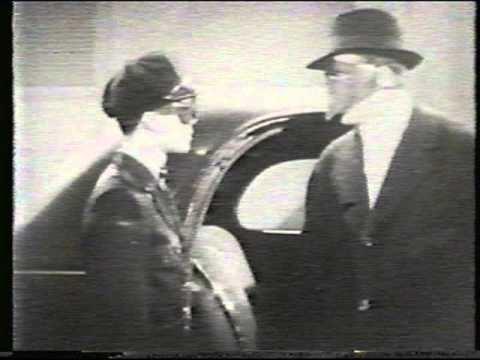The Green Hornet (serial) The GREEN HORNET 1940 Movie Serial c 1 YouTube