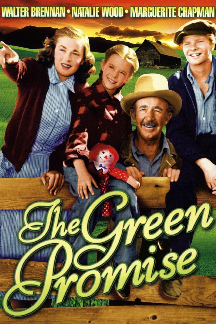The Green Promise wwwgstaticcomtvthumbdvdboxart3756p3756dv8