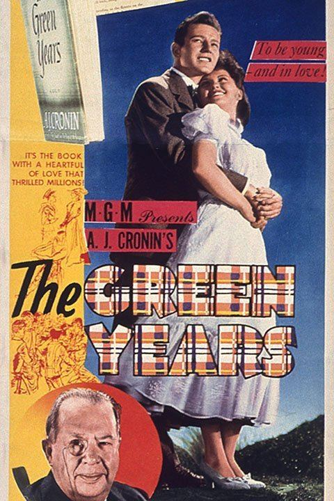 The Green Years (film) wwwgstaticcomtvthumbmovieposters6532p6532p