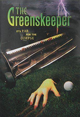 The Greenskeeper Amazoncom The Greenskeeper Grace Baine Stephanie Bingham