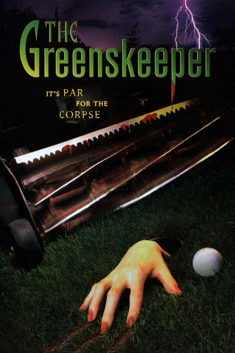 The Greenskeeper wwwgstaticcomtvthumbdvdboxart77515p77515d