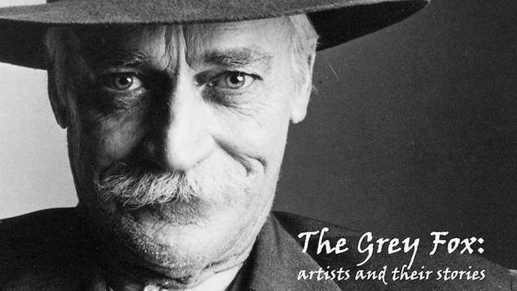 The Grey Fox The Grey Fox Artists and Their Stories on Vimeo