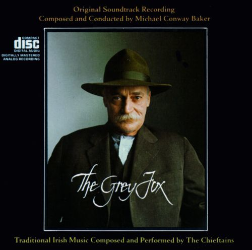 The Grey Fox The Grey Fox The Chieftains Songs Reviews Credits AllMusic