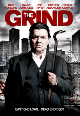 The Grind (2012 film) The Grind 2012 film Wikipedia